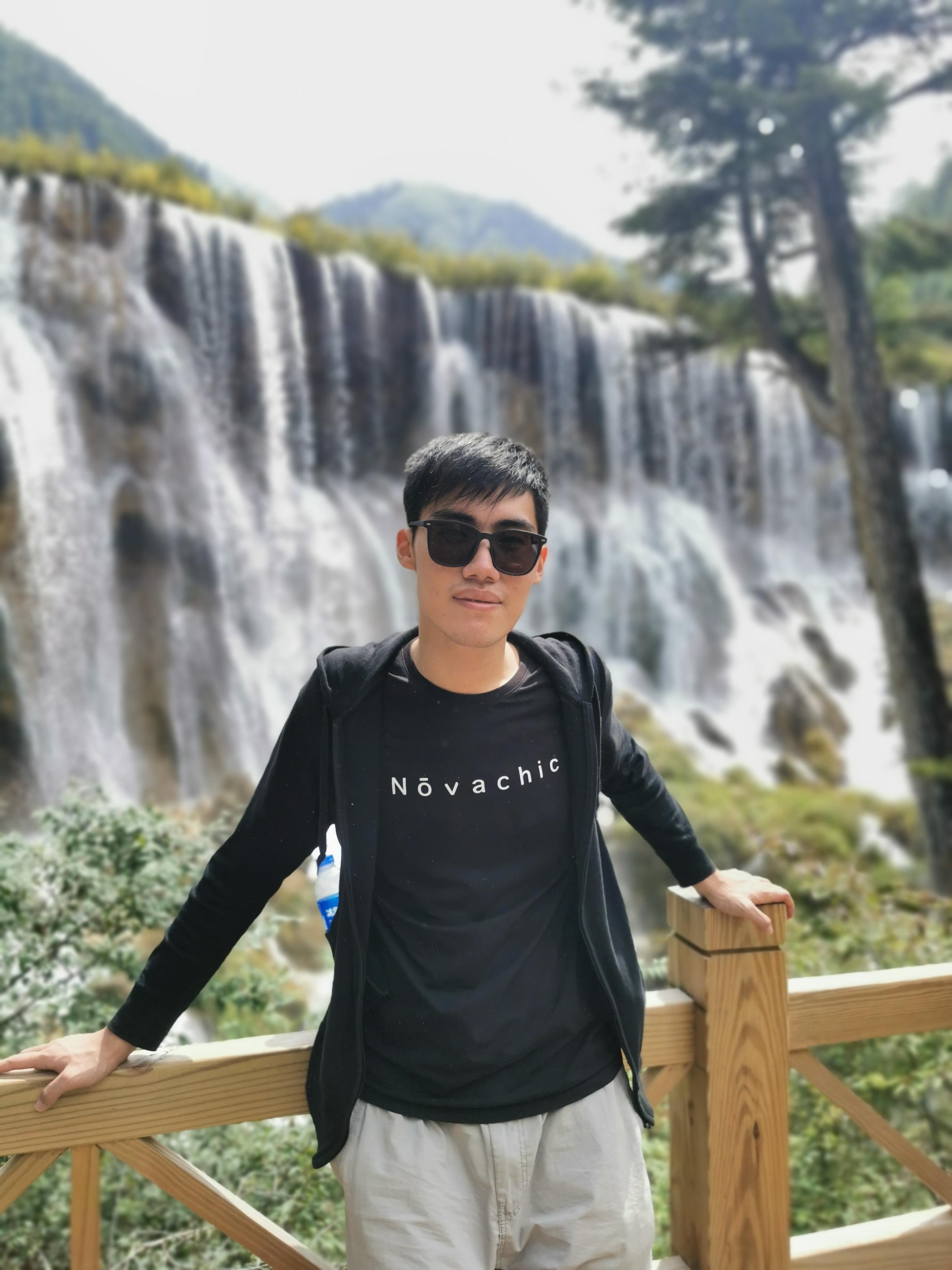Xinyu Wang (王新宇)